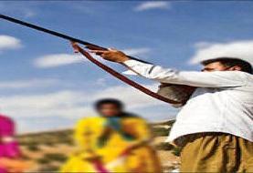 استان مرکزی/ شلیک مرگ به کودک در جشن عروسی