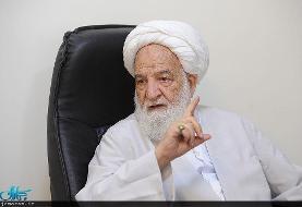 چرا مراجع و علمای قم اجازه ملاقات حضوری به احمدینژاد ندادند؟