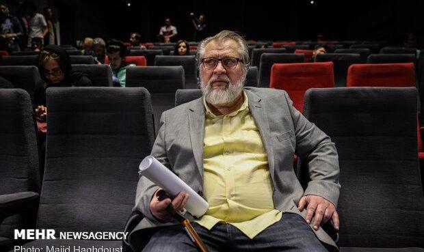 نادر طالبزاده به کرونا مبتلا شد! واکنش رئیس سازمان سینمایی
