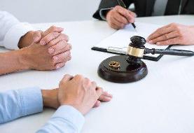 پیادهسازی پلتفرم هوشمند برای شناسایی مناسبترین وکیل