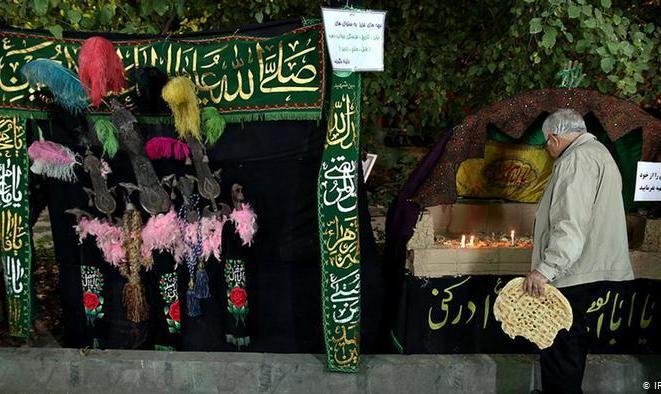 ممنوعیت برگزاری تجمعات مذهبی بدون موافقت ستاد کرونا در ایران