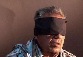 ببینید | نخستین تصویر منتشرشده از جمشید شارمهد پس از دستگیری