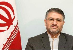 تحویل جسد قاضی منصوری به خانوادهاش