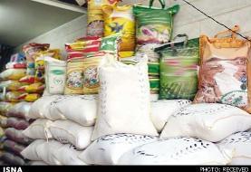 افزایش ۲۰۰ درصدی قیمت برنج خارجی از ابتدای امسال