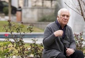 کوچ ابدی خسرو سینایی به دلیل کرونا ؛ سازنده «عروس آتش» و یکی دیگر از بزرگان سینمای ایران