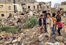 حاکمان عربستان به بمباران زنان و کودکان یمن ادامه میدهند