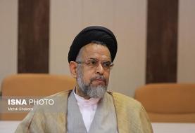 توضیحات وزیر اطلاعات درباره دستگیری سرکرده گروهک تروریستی «تندر»