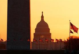 اقتصاد آمریکا بیش از ۳۱ درصد کوچک شده است