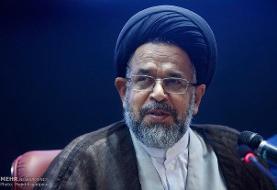 دشمنان باور نمیکنند شارمهد در داخل ایران دستگیر شده باشد