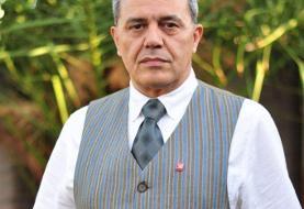 (تصویر) جمشید شارمهد سرکرده گروهک تندر بازداشت شد