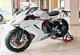 قیمت انواع موتور سیکلت، امروز ۱۱ مرداد ۹۹