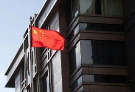 تورم چین روی دور صعودی