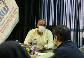 وضعیت قرمز تهران مانع ابلاغ پروتکل بهداشتی فدراسیونهای ورزشی