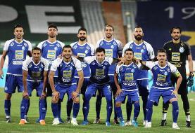 نامجو مطلق: حق این تیم است یک جام بگیرد