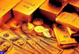 قیمت طلا، سکه و دلار در امروز ۱۳۹۹/۰۵/۲۰