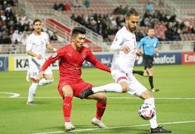 (تصاویر) هتل لوکس و لاکچری برای تیم های ایران در قطر