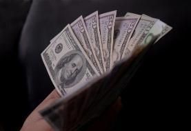 سهم دلار از مبادلات چین و روسیه به کمترین مقدار رسید