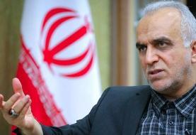 موضعگیری وزیر اقتصاد علیه وزارت نفت