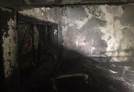 Serial fires and arsons continue in Iran: Motel and hospital in Tehran
