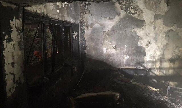 ادامه آتش سوزها و انفجارهای زنجیره ای در کشور: آتشسوزی یک مسافرخانه و بیمارستان نفتِ تهران