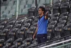 مجیدی سه بازیکن را از لیست استقلال خط زد