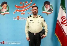 سالیانه چند نفر در تهران به قتل میرسند؟