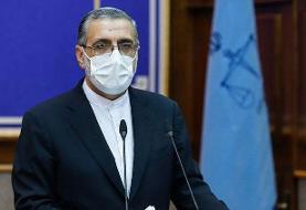 بازداشت نماینده پیشین مجلس درباره