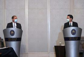 US health chief slams China over virus on Taiwan trip
