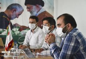 تدوین نظام مسائل استان ها در خبرگزاری مهر در دستور کار است