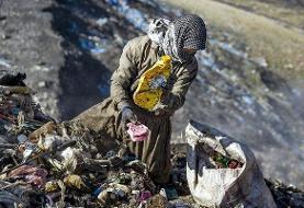 روزانه ۸۰ تن زباله در تایباد تولید میشود