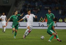 بیانیه رسمی فیفا در مورد مسابقات مقدماتی جام جهانی در منطقه آسیا