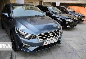 همزاد وطنی خودروی فرانسوی در ایران   مقایسه ۱۲ ویژگی خودرو «K ۱۳۲» و «پژو ۳۰۱»