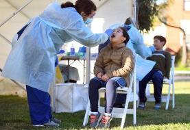 کروناویروس در کودکان با تغییر در گلبولهای سفید همراه است