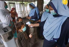(تصاویر) شرایط عادی در پاکستان پس از کاهش آمار کرونا