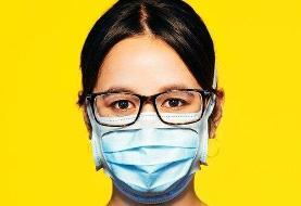 ماسکها را نشورید/ افراد بیمار به هیچ عنوان ماسک فیلتردار نزنند