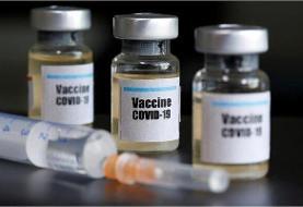 فیلم   رونمایی از نخستین واکسن کرونا ساخت روسیه