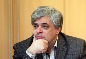 کنایه محمد مهاجری به تندروهای مجلس بخاطر رای عدم اعتماد به مدرس خیابانی /بارکش غول بیابان نشوید!