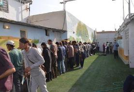 اجرای دومین طرح جمعآوری معتادان پرخطر در شهر کرمان