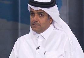 بیانیه دبیرکل شورای همکاری خلیج فارس دیدگاه دبیرخانه این شوراست نه اعضا