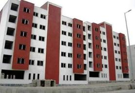 قیمت ساخت هر متر مسکن ملی ۳.۵ تا ۴ میلیون تومان
