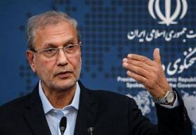 واکنش سخنگوی دولت به ادعای ترامپ درباره توافق سریع با ایران | پاسخ به ...