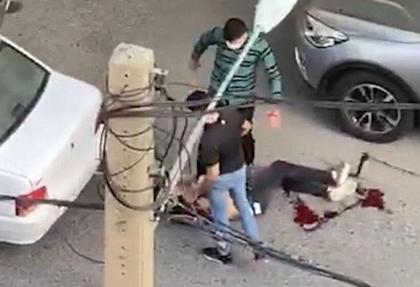 بازداشت برخی از عوامل درگیری مسلحانه ۲ گروه مافیایی میلیاردی در سعادت آباد بر سر یک زن؟