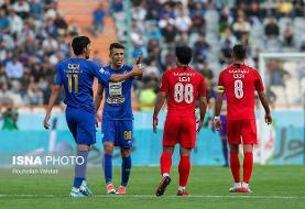ساعت دقیق برگزاری دربی جام حذفی مشخص شد