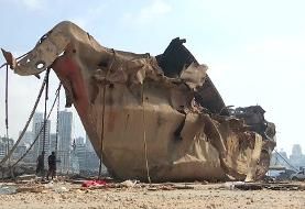 انفجار بیروت ساختار قومی قبیلهای قدرت در لبنان را عریانتر کرده