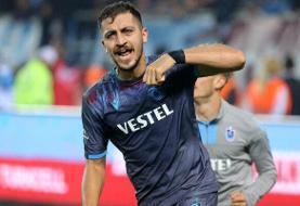 شرط انتقال مدافع تیم ملی ایران به لیگ ایتالیا مشخص شد