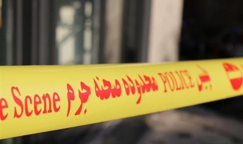 کشف جسد دختر ۲۵ ساله در سطل زباله محله ثروتمندنشین تهران!