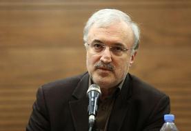 نمکی: واکسن کرونای ایرانی تستها را پاس کرد