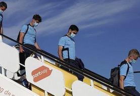 لیگ قهرمانان اروپا: بازیکنان حاضر در لیسبون باید چه مقرراتی را رعایت کنند؟