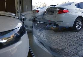 افت ۲ تا ۱۰ میلیون تومانی قیمت برخی خودروهای داخلی