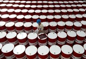 کشف ۵ میلیارد فرآوردههای نفتی قاچاق در تهران